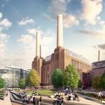Battersea Power Station - London, UK