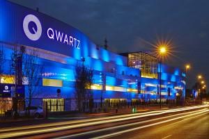 Qwartz MAPIC Awards Finalist 2014