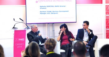 MAPIC Press Conference - Retail Real Estate
