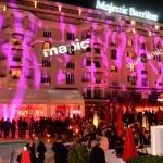 MAPIC Opening Cocktail