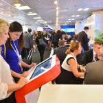 MAPIC 2014 - EXHIBITION AREA - STAND - IKEA