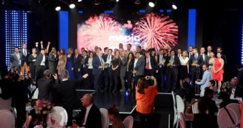 MAPIC 2014 - MAPIC AWARDS GALA DINNER AND PRIZE-GIVING / THE WINNERS