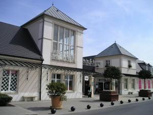 La Vallée Village2 outlet