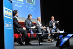 Crowdfunding at MIPIM 2015