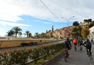 Cycle to MAPIC 2015
