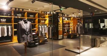 Luxury market China