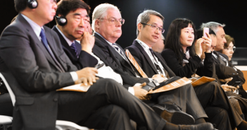 Major retail industry players to gather in Shanghai on June