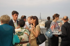 The MAPIC Roadshow in Paris
