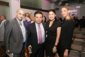 The MAPIC Roadshow in New York City