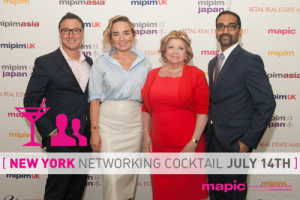 In pictures: the MAPIC Roadshow in New York City