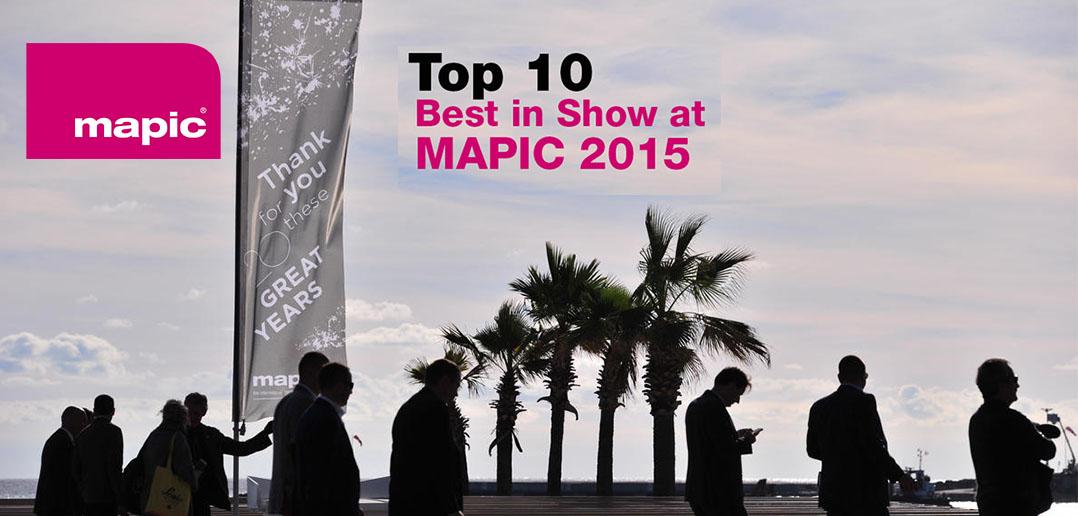 Top 10 best in show