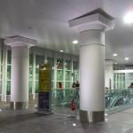 High speed station, Bologna