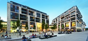 MAPIC Award Winners 2015 BEST NEW SHOPPING CENTRE Milaneo