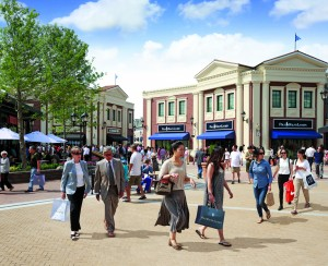 MAPIC Award Winners 2015 BEST OUTLET CENTRE McArthurGlen Designer Outlet Vancouver Airport