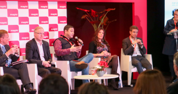 MAPIC 2015 Pop Up Stores panel