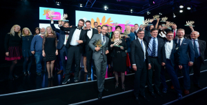 MAPIC Award winners 2015