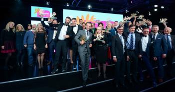 MAPIC Award winners 2015