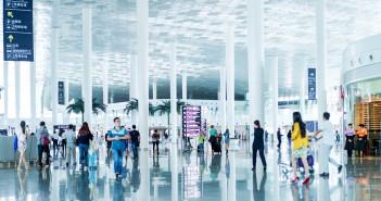 travel retail, by Nikada