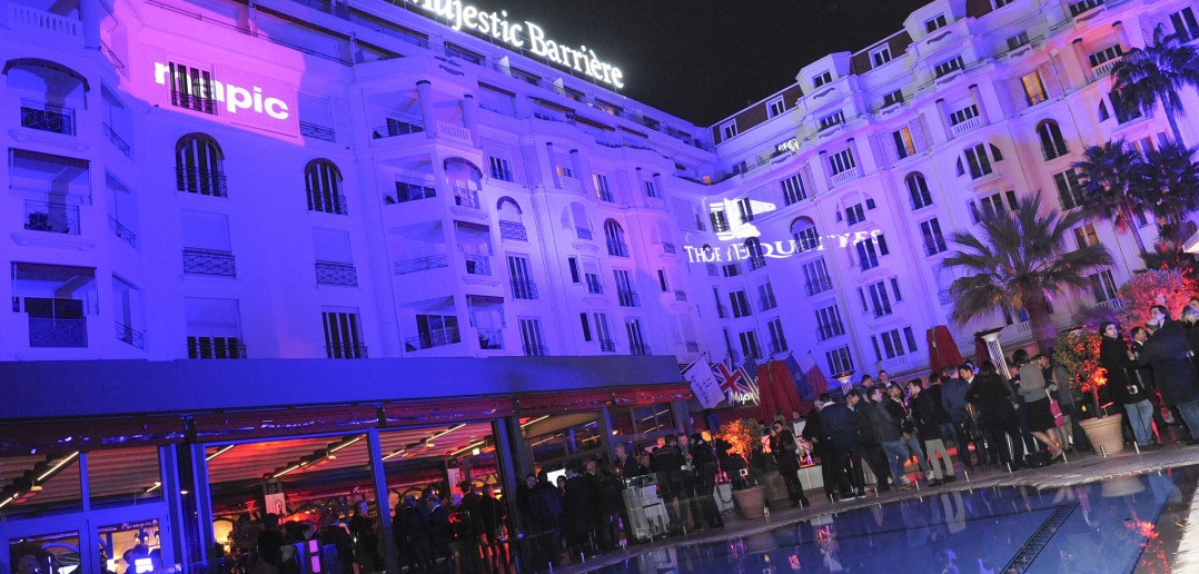 MAPIC Welcome Reception