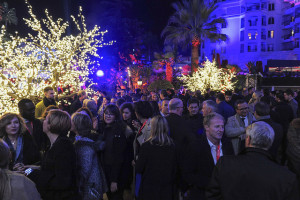 MAPIC 2016 Welcome Reception