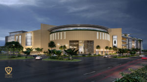 Mica Mall