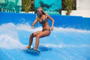 Leisure Retail Surf