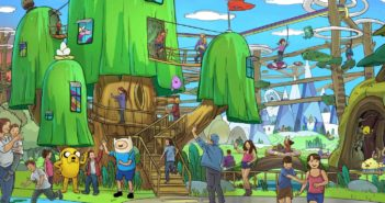 Family Entertainment Centers 2.0