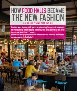Food Halls White Paper