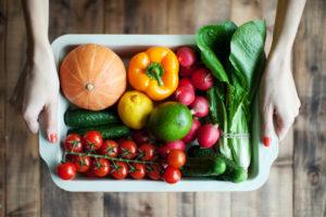 Vegetables © yulkapopkova/GettyImages