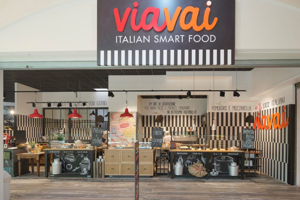 Viavai-CIR Food