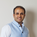 Istayak Ansari, co-founder and director at master licensee Truefitt & Hill