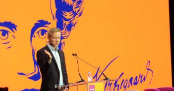 MAPIC 2019 Leisure Day Andreas Veilstrup Andersen, President CEO Liseberg