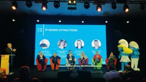 IP-Based Attractions Leisure Day MAPIC 2019