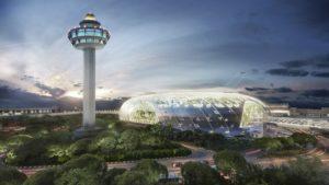 mapic awards 2019 jewel changi airport