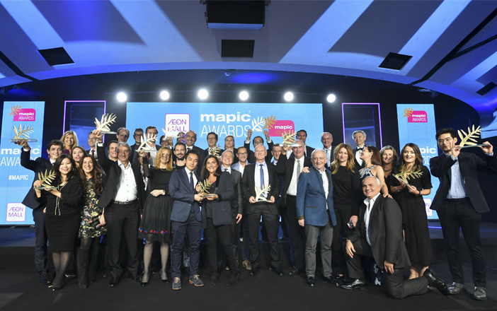 mapic awards
