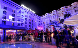 opening party mapic