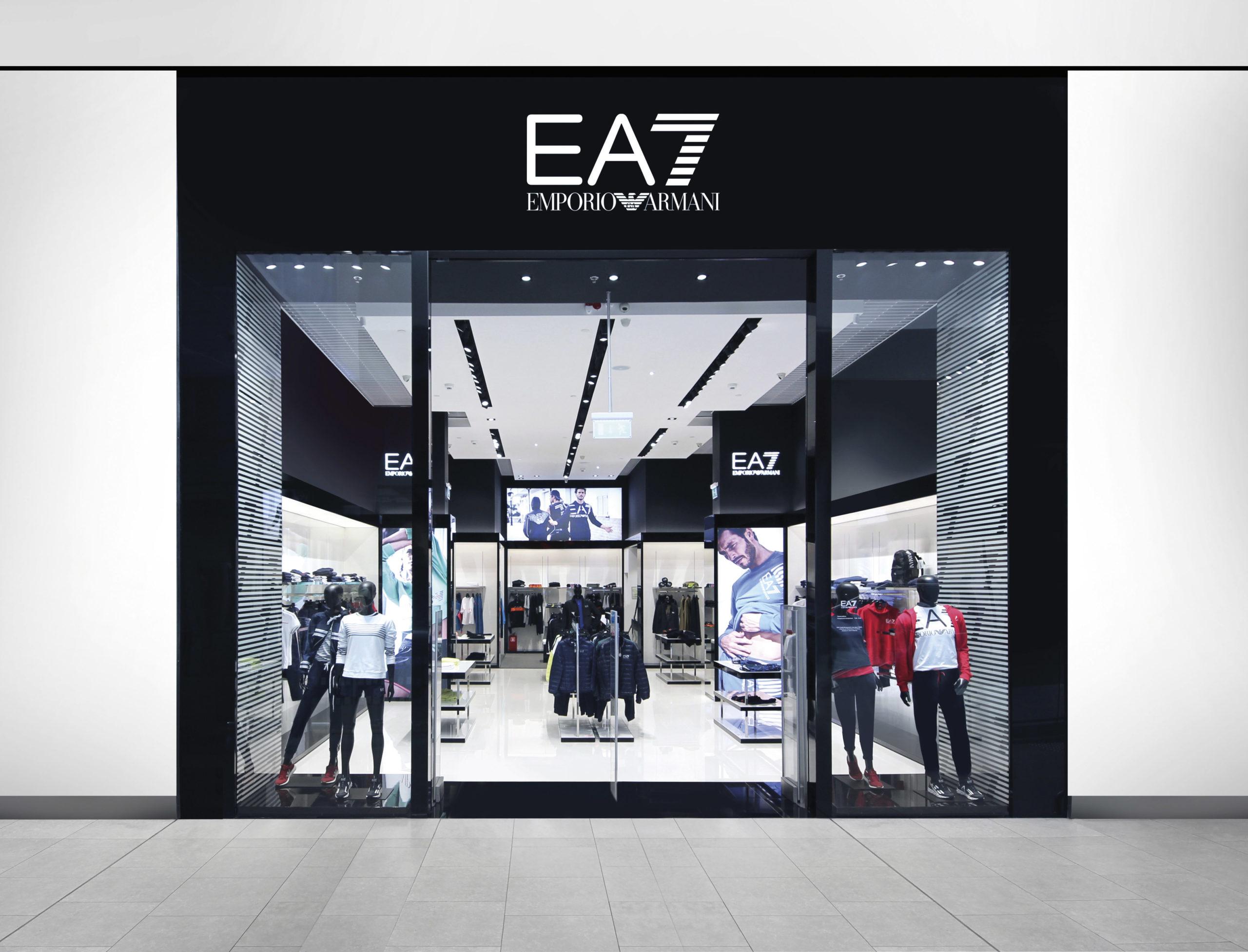Russia retail market