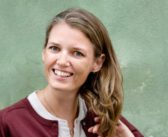 Taking a bite out of food waste – interview with Mette Lykke