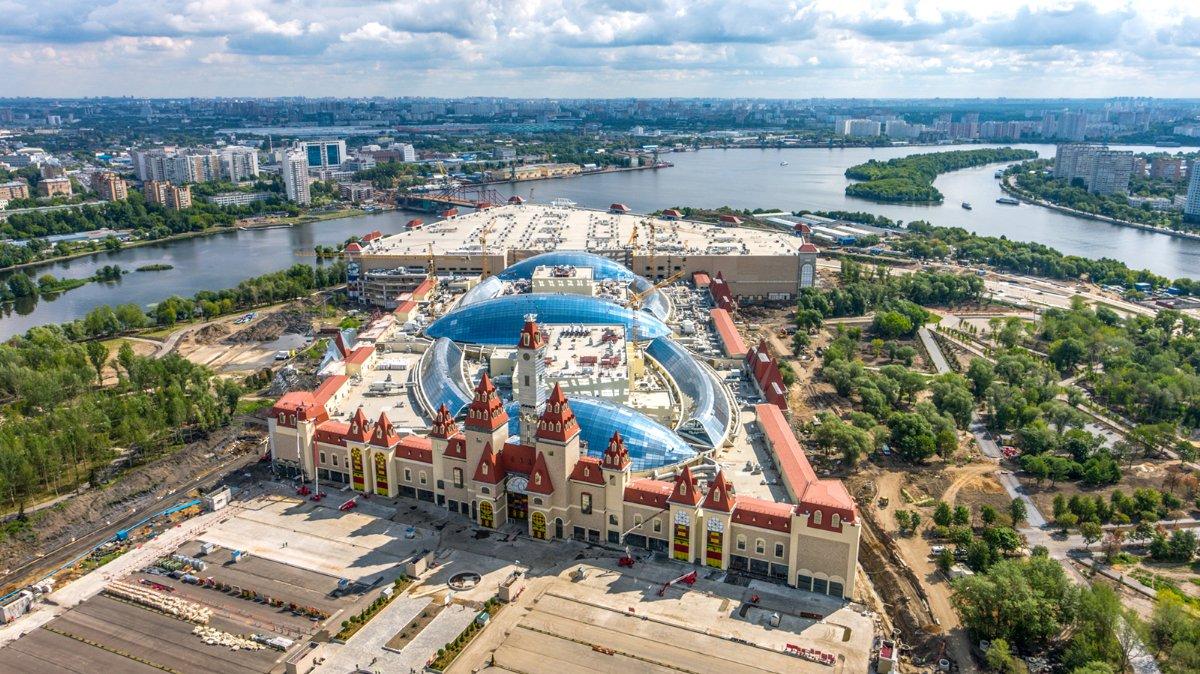 tech city moscow