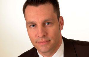 Jochen Pinsker - restaurant sector