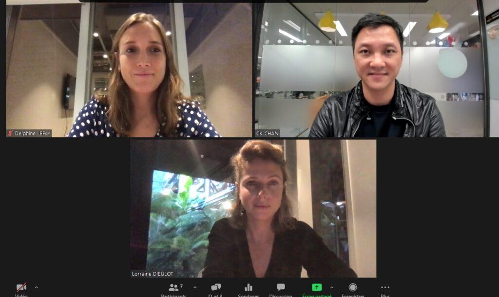 MAPIC & LeisurUp Digital Session_(Re)Building the next retail generation-Part2