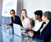 Women in retail: gender diversity in the workplace
