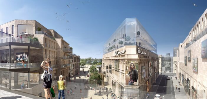 Mixed use retail: What happens next? – White Paper
