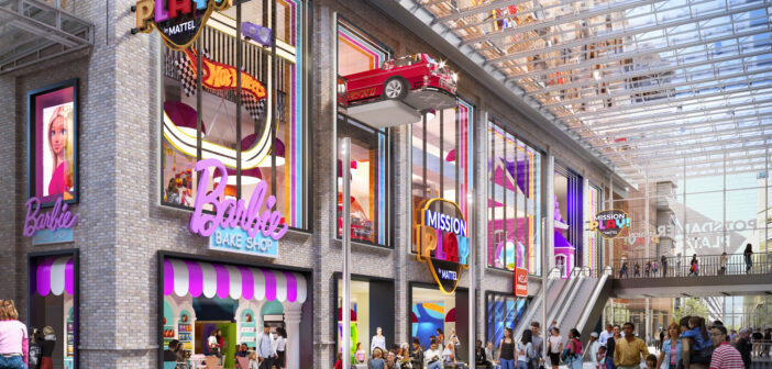 Mixed use retail and leisure: What happens next? – White Paper
