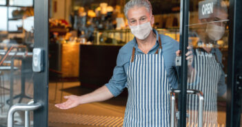 Retail property players: The food property opportunity